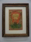 3. Paul Klee (126)