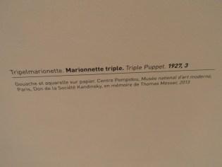 3. Paul Klee (151)