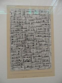 3. Paul Klee (258)