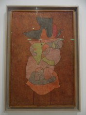 3. Paul Klee (303)