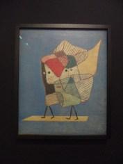 3. Paul Klee (318)