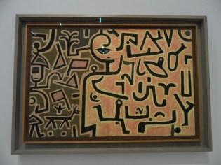 3. Paul Klee (372)
