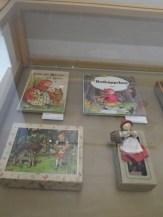 Janosch, Rotkäppchen ... Bilderbuchmuseum (5)
