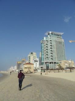 4. Tel Aviv - Beach (28)