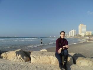 4. Tel Aviv - Beach (44)