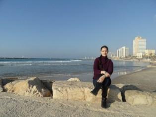 4. Tel Aviv - Beach (47)