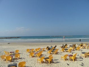 4. Tel Aviv - Beach (8)
