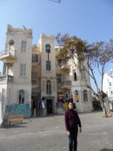 3. Autour de Nachlat Benyamin (3)