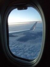 In the air to Israel ! (11)