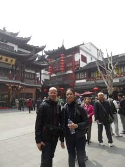 Autour de Yuyuan (14)