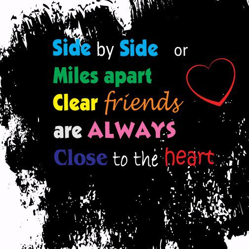 Image of: Friendship Mywonderlistscom Top 10 Best Heart Touching Friendship Quotes