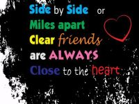 Best Heart Touching Friendship Quotes