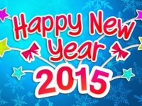 Best New Year wishes and Quotes 2015