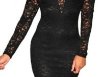 Best Valentine's Dresses for Her 2015