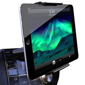 Best Car Mount Holder For iPad