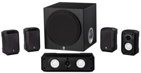 Best Wireless Home Theater Speakers Reviews