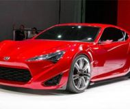 New Cheap Sports Cars In The World