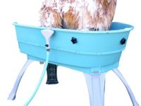Best Dog Baths for Washing Dogs