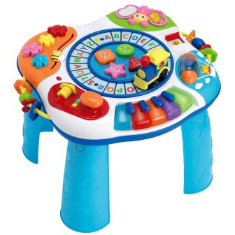 Best Learning Tables for Babies