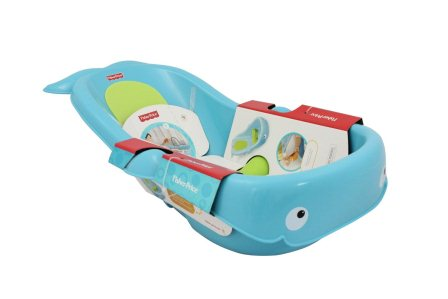 Comfortable Bathing Tubs For Your Toddler
