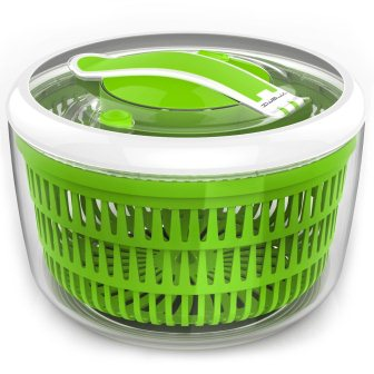 Best Rated Salad Commercial Salad Spinners
