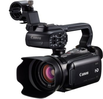 Best Professional Camcorders