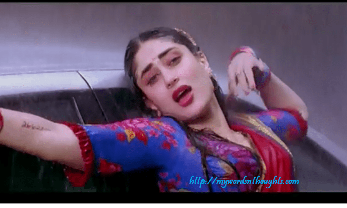 Top 5 Performances of Kareena Kapoor Khan - My Words ...
