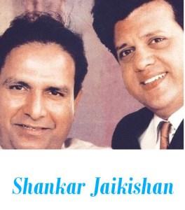 Shanker Jaikishan Music