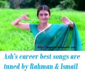 Aishwarya Rahman Songs
