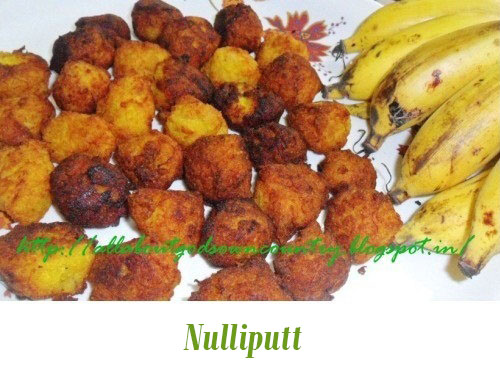 Nulliputt Wyanad snacks