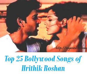 Hrithik Roshan hit songs