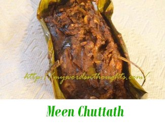 Meen Chuttath