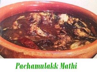 Pachamulakk Mathi