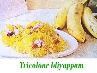variety Idiyappam