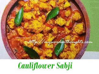 cauliflower-sabji