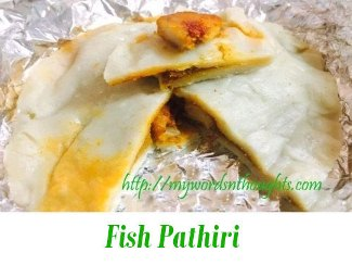 fish pathiri