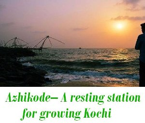 Azhikode tourism
