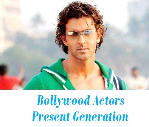new Bollywood Actors