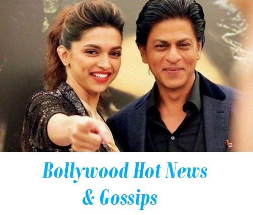 Bollywood Hot News gossips