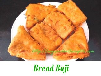 Bread Baji