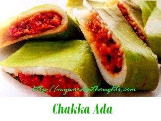 Chakka Ada