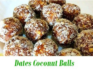 Dates-Coconut-Balls