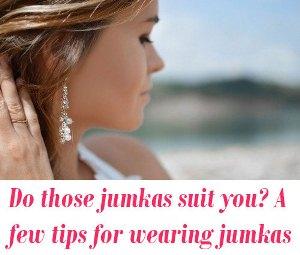 jumkas fashion