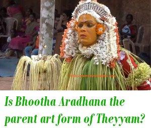 Bhootha Aradhana