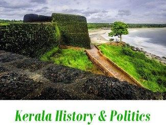 Kerala History Politics