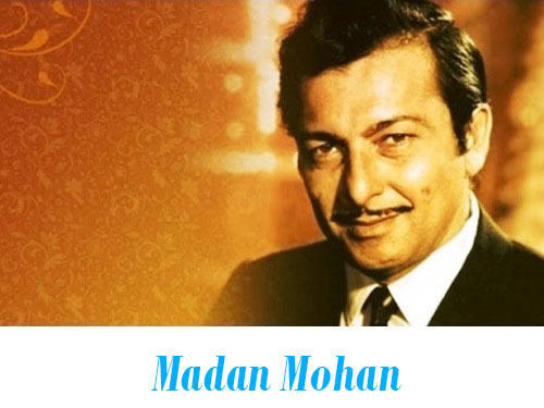 Madan Mohan