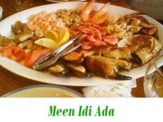 Meen Idi Ada