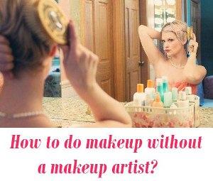 Selfie Makeup