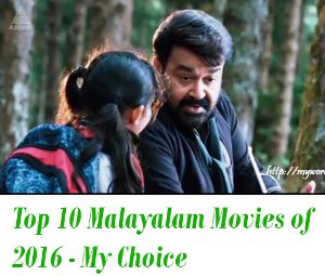 Top 10 Malayalam Movies