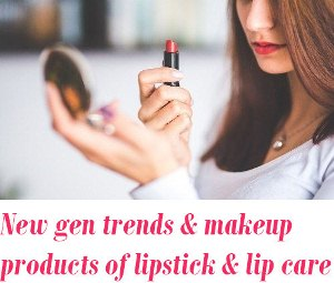 New Gen Trends lip style